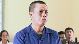 'Đại gia' ngồi tù vì xâm hại cháu vợ đến sinh con