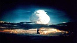 Ngày này năm xưa: Kích nổ quả bom H đầu tiên trên thế giới