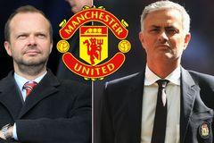 Mourinho chọn 3 cái tên MU mua gấp, Arsenal tậu sao Ajax