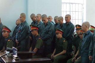 Phạt tù nhóm người gây rối trước trụ sở UBND Bình Thuận