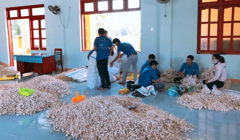 Lên 'Shark Tank' gọi vốn: Bị dân Lý Sơn phản đối, tố mạo nguồn gốc tỏi