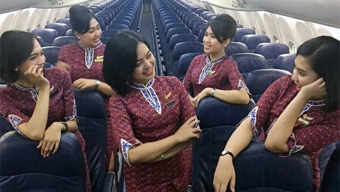 tai nạn hàng không,máy bay rơi,Indonesia