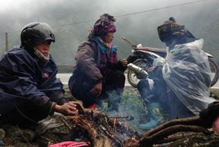 Dự báo thời tiết 1/11: Hà Nội đón rét, Sa Pa đêm chỉ còn 7 độ