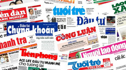 Đến năm 2021 nhà nước chỉ đầu tư một số báo làm nhiệm vụ chính trị