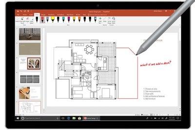 Microsoft tăng giá bán Office 2019