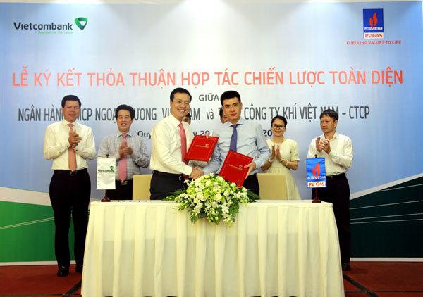 PV GAS - Top 5 DN lợi nhuận tốt nhất Việt Nam 2018