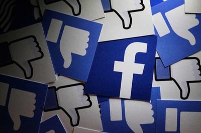 Số lượng người dùng Facebook tiếp tục giảm