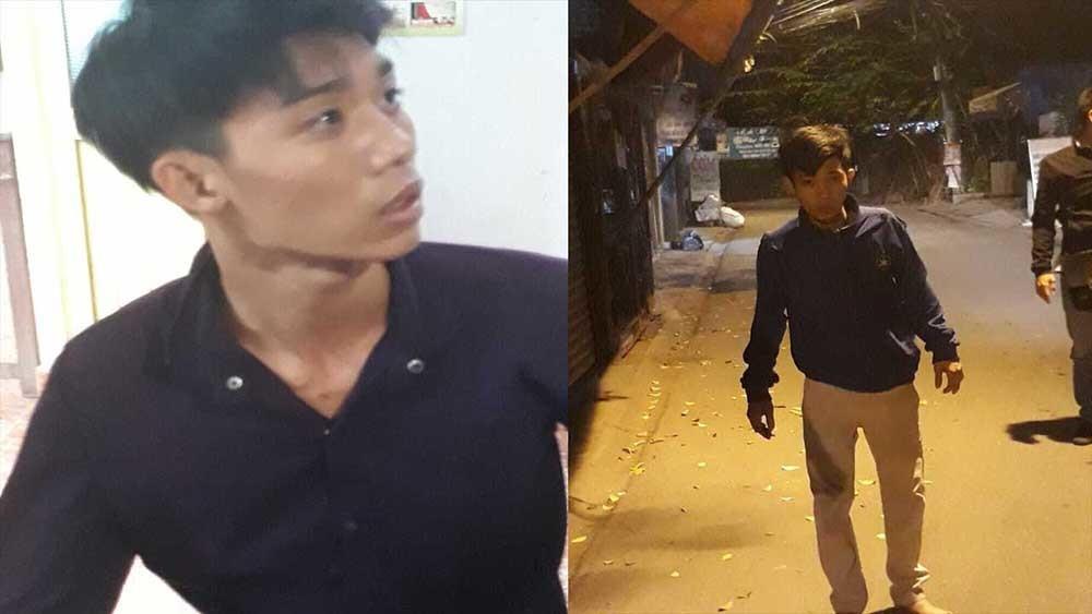 Bắt băng nhóm liên tiếp gây ra 3 vụ cướp trong đêm