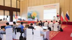 Hàng chục hacker hàng đầu thế giới tranh tài tại Hà Nội