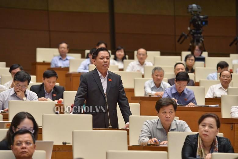 cao tốc,đường cao tốc,cao tốc Đà Nẵng - Quảng Ngãi,Bộ trưởng GTVT,Nguyễn Văn Thể