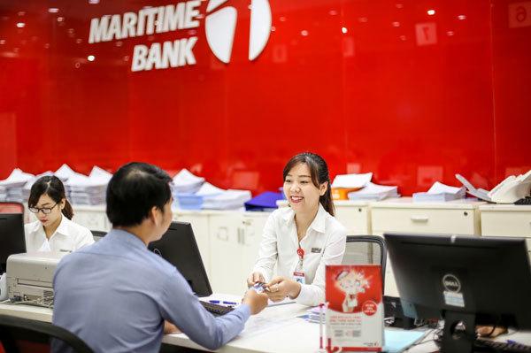 9 tháng, lợi nhuận thuần MSB tăng 7% so với cùng kỳ