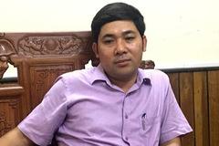 Thanh Hóa: Giám đốc 'vòi' 100 triệu xếp trúng thầu bị khởi tố