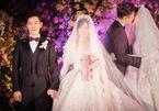 Đường Yên - La Tấn hé lộ loạt ảnh hiếm hoi trong đám cưới cổ tích