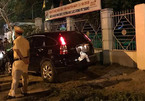 Công an Bình Phước: Thượng tá gây tai nạn không có nồng độ cồn