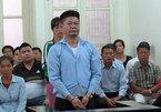 Chém trộm nhí, chủ nhà ở Hà Nội bị phạt 9 năm tù