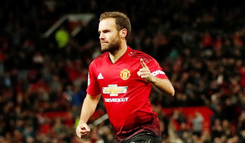 MU mất trắng Mata, Arsenal buông bỏ Ramsey