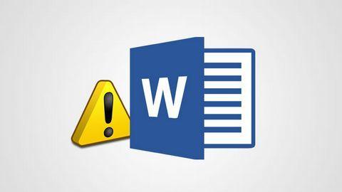 Ứng dụng văn phòng Microsoft Word dính lỗi bảo mật mới