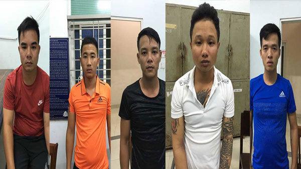 600 đối tượng cho vay nặng lãi ở Sài Gòn vào tầm ngắm của cảnh sát