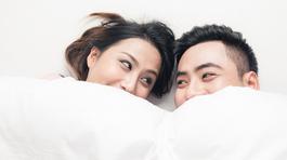 Ở mỗi độ tuổi, ham muốn tình dục của quý ông thay đổi như thế nào
