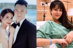 Diệp Lâm Anh sinh con gái đầu lòng cho chồng thiếu gia
