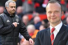 MU làm rõ về Mourinho, Man City nhanh như chớp