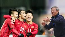 """Ông Hải """"lơ"""": """"Tuyển Việt Nam sợgì Thái Lan, vô địch AFF Cup thôi!"""""""