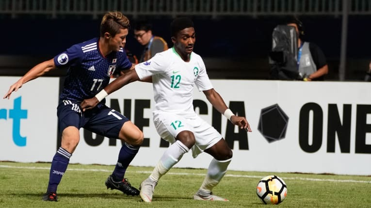 Thủ môn U19 Nhật Bản khiến đội nhà thành cựu vô địch