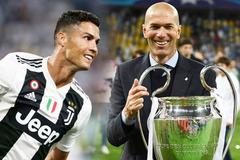 "Mourinho ""tấn công"" sếp MU, Zidane sắp về Juventus"