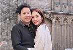 Sau 2 năm Đặng Thu Thảo mới dám công khai ảnh ôm ấp chồng