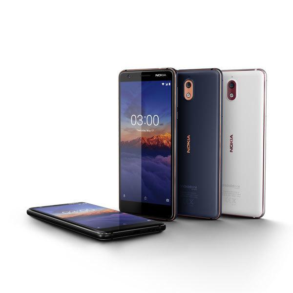 Cơ hội mua Nokia 3.1 với giá chấn động