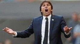 Tiết lộ lý do đàm phán Conte và Real Madrid đổ bể