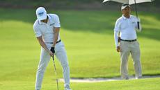 """1300 golfer săn giải thưởng """"khủng"""" của bầu Quyết"""