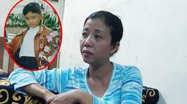 Nghẹn lòng người mẹ bị mất cô con gái 9 tuổi vào 14 năm trước sau trận đòn roi