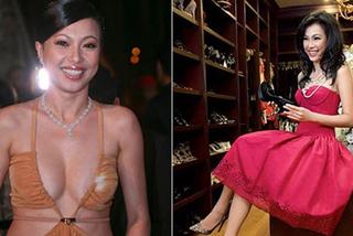 Hoa hậu nóng bỏng, giàu nhất Việt Nam giờ ra sao?