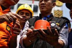 Đã khôi phục được dữ liệu hộp đen máy bay Indonesia