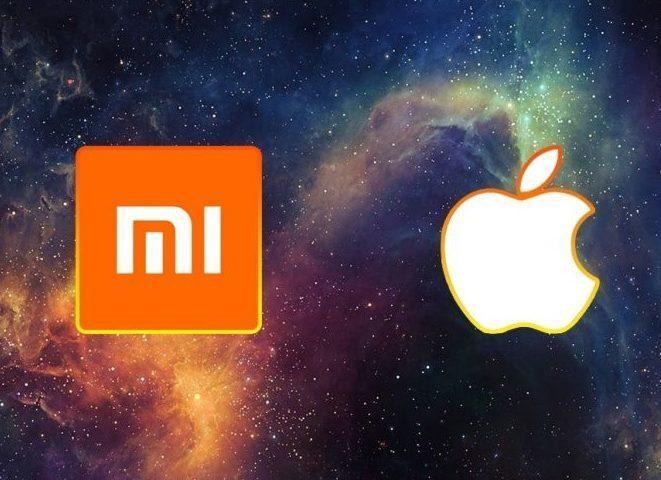 Doanh số gấp 10 lần nhưng Xiaomi thua xa Apple về lợi nhuận
