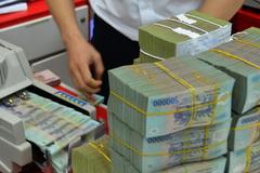 Lời cảnh báo: Lợi nhuận lên đỉnh, nợ xấu đột ngột tăng cao