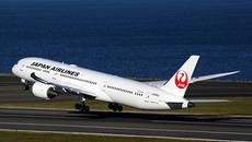 Uống rượu trước giờ bay, phi công Nhật bị bắt giữ ở Anh