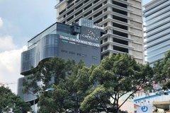 Xử phạt cao ốc mọc thêm tầng giữa trung tâm Sài Gòn