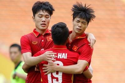 5 lý do để tuyển Việt Nam vô địch AFF Cup 2018