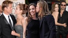 Angelina Jolie minh bạch tài chính với Brad Pitt để đẩy nhanh ly hôn