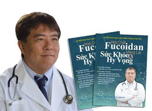 Cuốn sách tiếp thêm nghị lực cho bệnh nhân ung thư