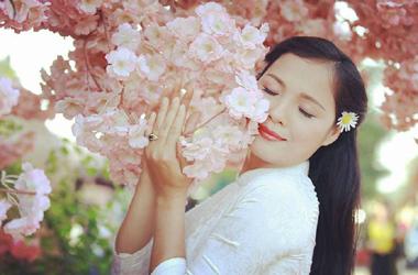 Á hậu,Miss u30,Trang Viên,Hoàng thị trang viên