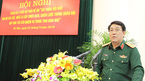 Quân ủy TƯ xây dựng Đề án cán bộ cấp chiến dịch, chiến lược