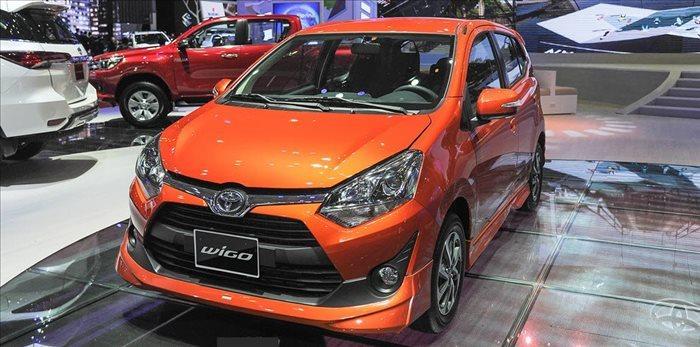 Điểm danh 4 chiếc ô tô giá rẻ 'khuấy đảo' thị trường Việt: Chục nghìn người 'tranh nhau' mua