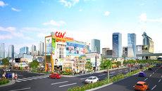 5 lợi thế đáng giá của Central Mall Long Thành