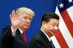 Thượng đỉnh Mỹ-Trung có thể bị lùi sang tháng