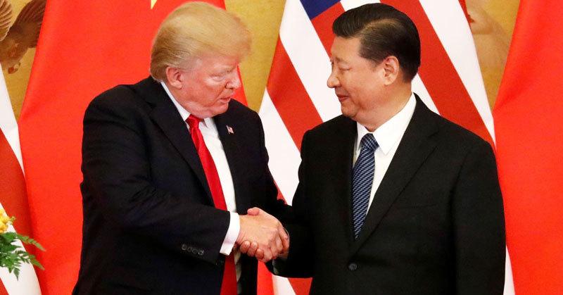 Trung Quốc ngấm đòn: Ông Tập Cận Bình thấy áp lực, Donald Trump ra chiêu mới