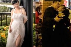 Lấy chồng kém tuổi, vợ doanh nhân của Trương Nam Thành được chồng cưng chiều