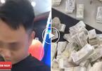 Thanh niên gây bức xúc vì cầm 38 triệu tiền lẻ mua iPhone XS Max chỉ để trêu cho vui
